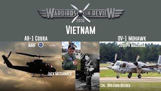 Video Warbirds In Review 2016: Vietnam download MP3, 3GP, MP4, WEBM, AVI, FLV Agustus 2018
