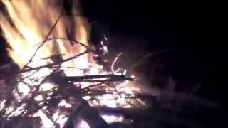 Bushcraft 1.0 - Eine Nacht Im Wald