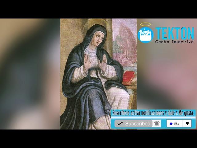 Las Oraciones de los Santos: Oracio?n a Santa Mo?nica (27 de agosto)