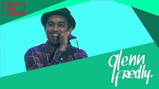 Glenn Fredly - Akhir Cerita Cinta