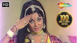 Kaanta Laga… Bangle Ke Peechhe | Samadhi Songs | Asha Parekh | Lata Mangeshkar Hits