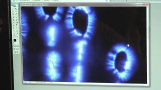 Kirlian photography Into the world of Kirlian photography