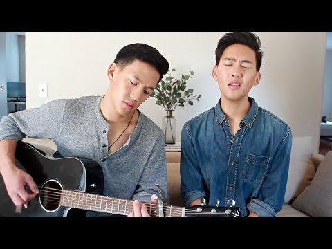 I'm Gonna Be (500 Miles) - The Proclaimers (Jrodtwins Cover)