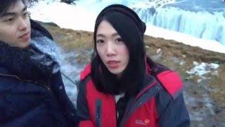 冰島 iceland 2015 12 28 golden circle 黃金圈