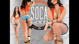 Soca Gold 2.0 vol.2 (Grenada Soca 2014 Mix by Dj Dillon)
