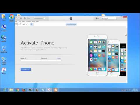 how to bypass icloud activation on iphone 5s bypass iphone 4 4s 5s 6s ipod activation icloud 7808