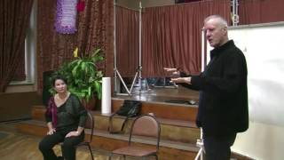 Ruud Vermeij | Эмоции и их значение в танце | Мастер-класс