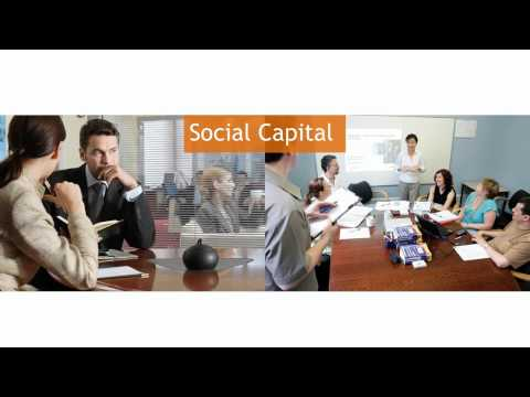 Social Capital Defined - Professor Karen Stephenson