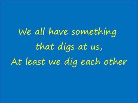 "Incubus - ""Dig"" (Lyrics)"