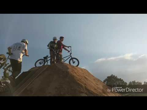BMX: SANTA FE TRAIL JAM