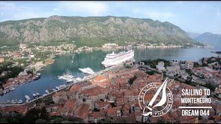 Sailing The Dream | #044 | Sailing to Montenegro