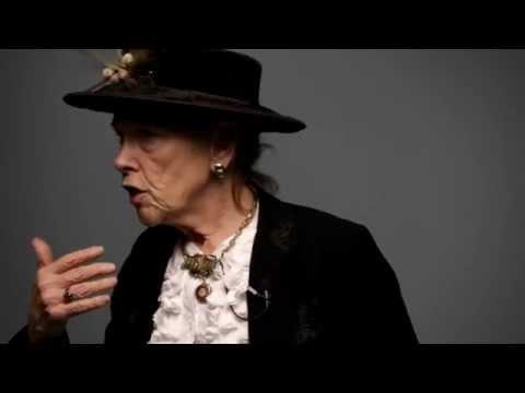 Annie Sullivan Speaks
