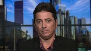Scott Baio: Obama only gets angry at Republicans