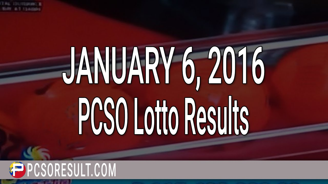 latest lotto result 6 45