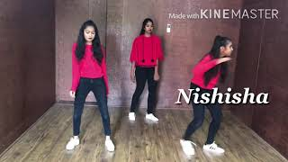 Dilbar | Satyameva Jayate | Dance Cover | Choreography | MNRK Dance upon Dream