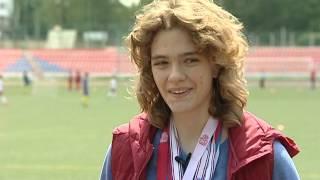 Легкая атлетика в Дмитрове