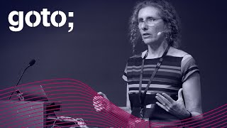 GOTO 2019 • Azure Serverless for Developers • Julie Lerman