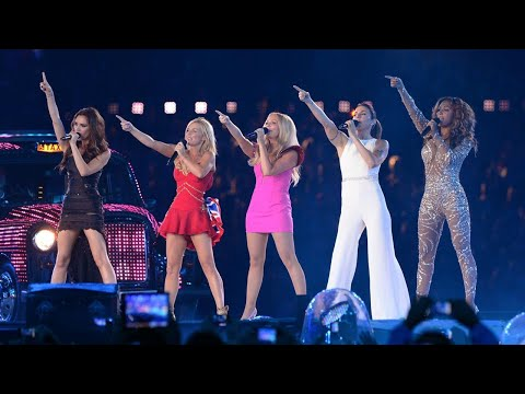 What the Spice Girls Have Been Up To in the Last 20 Years