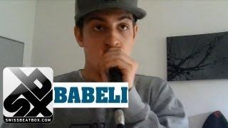 Babeli - Beatbox Comeback