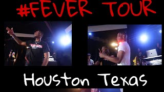 AR'MON AND TREY FEVER TOUR !!! FT. LUCKI STARR , THE BOMB DIGZ & PERFECTLAUGHS!!!!