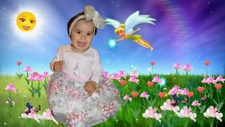 Кръщене на Стефани...Феката... Видео Мечев 2019