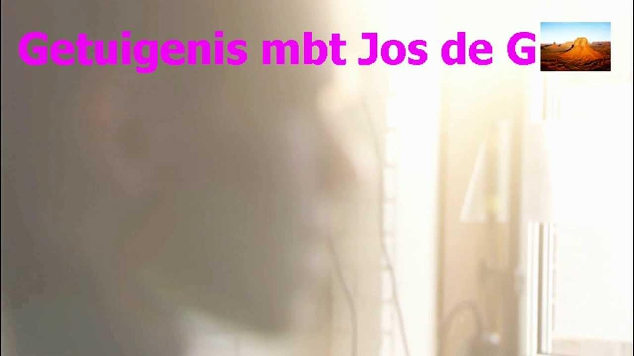 Getuigenis Mbt Jos De G Uit Helmond Ivm Nicole Van Den Hurk