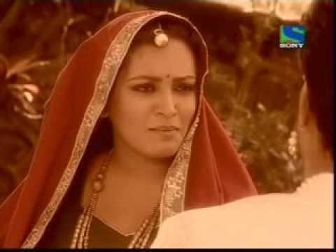 scene from waqt batayega on sony tv..2nd oct/ cast...