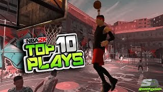 NBA 2K19 Top 10 Plays Of The Week #39 CRAZIEST BUCKET EVER!