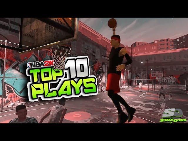 NBA 2K19 Top 10 Plays Of The Week #39 CRAZIEST BUCKET EVER!