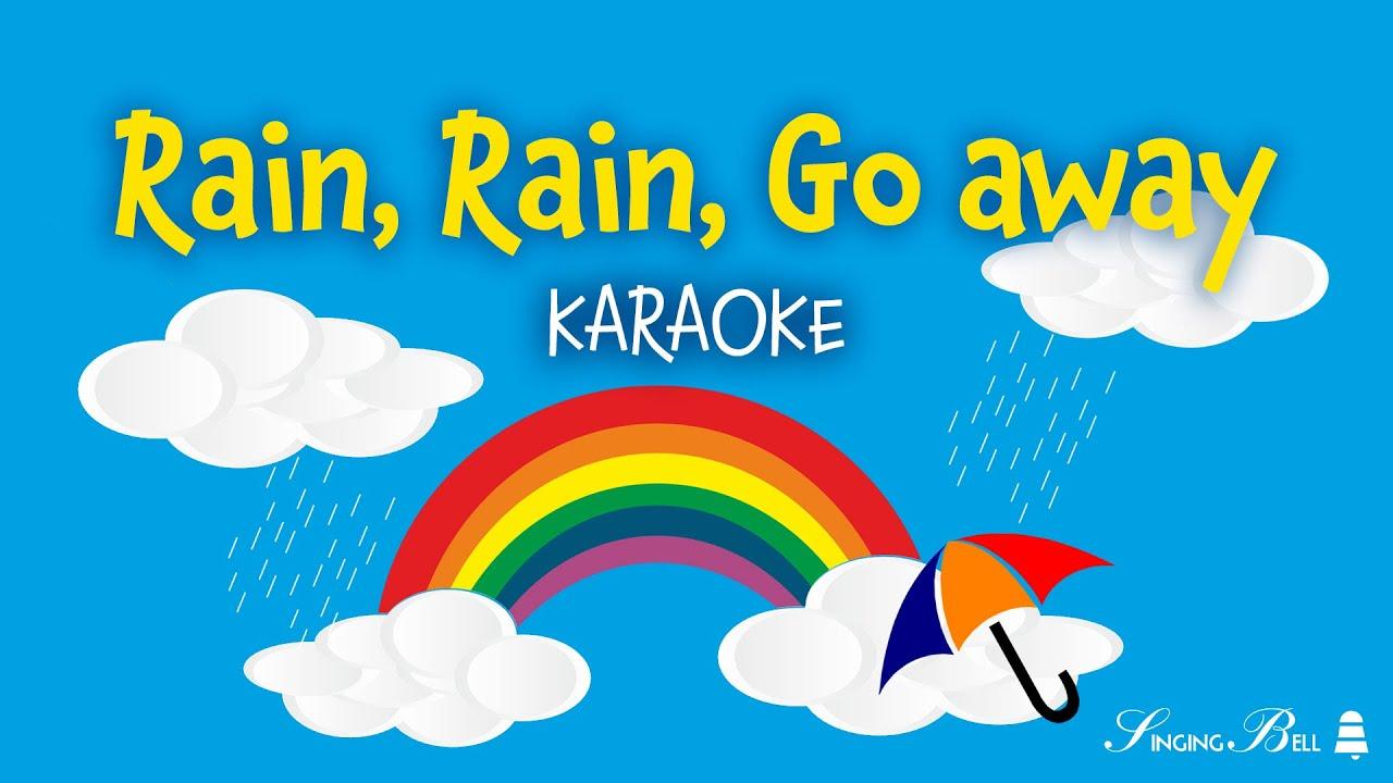 Звук дождя для детей скачать бесплатно