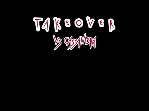 """Download [FNF] """"Takeover"""" Full Song (VS Cassandra song 3) OST"""