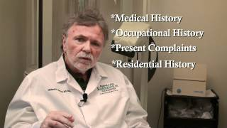 2012 ADAO AAC: Dr. Harbut Discusses Early Signs of Asbestos Exposure