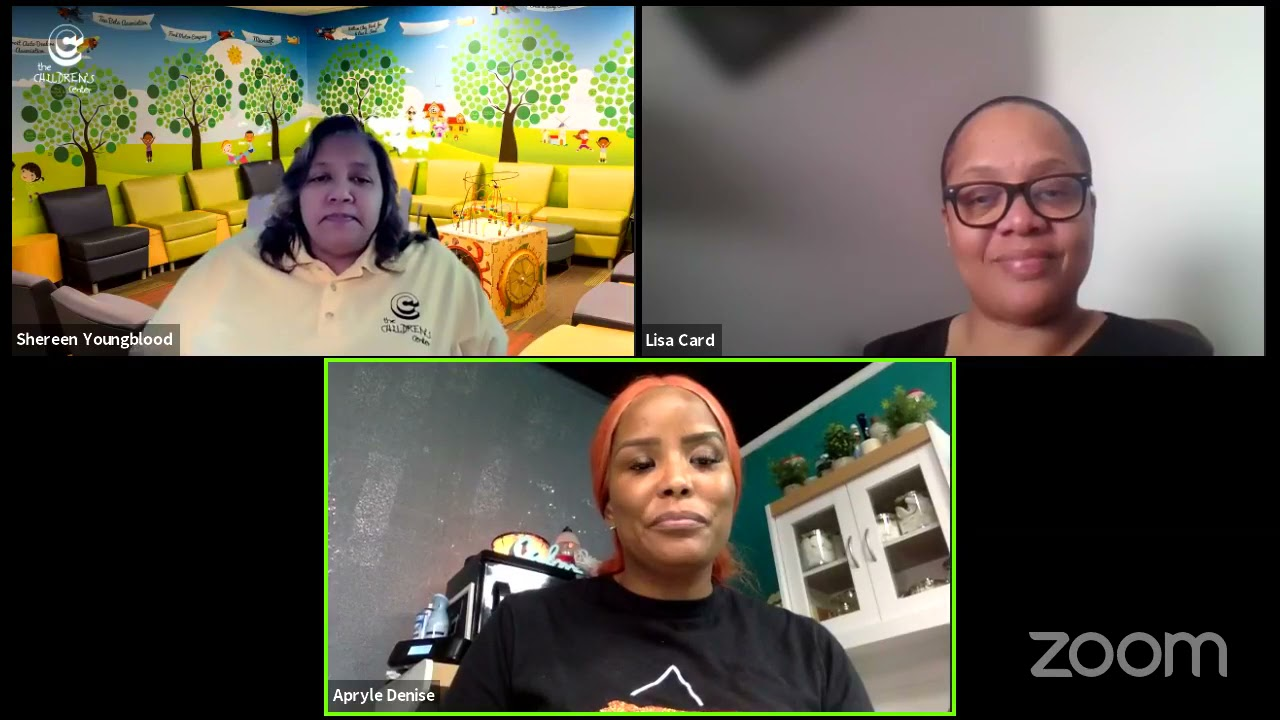 Parenting In Rhythm: Discussion on Child Welfare