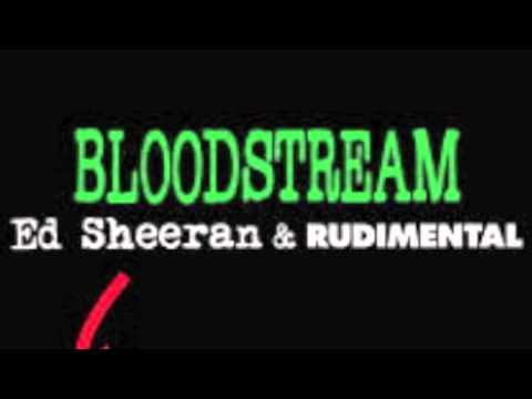 Ed Sheeran  - Bloodstream - Framewerk Rewerk