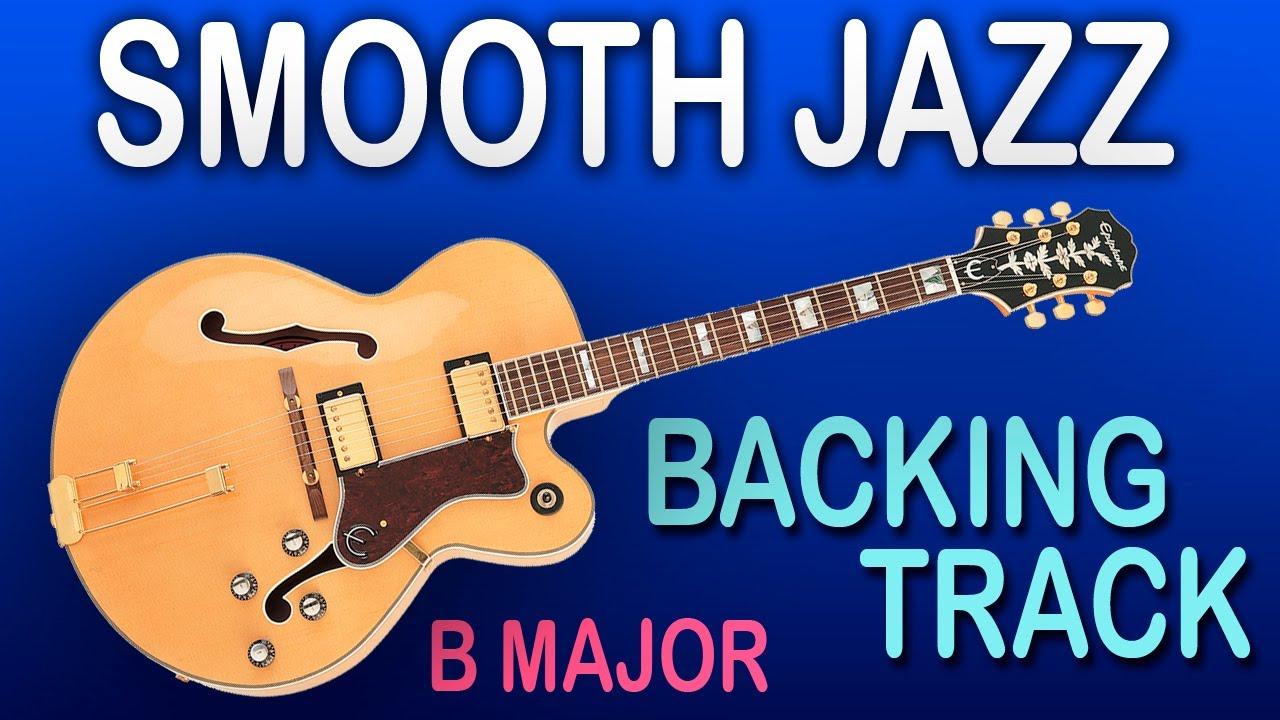 base de jazz para improvisar en si mayor smooth jazz tcdg youtube. Black Bedroom Furniture Sets. Home Design Ideas