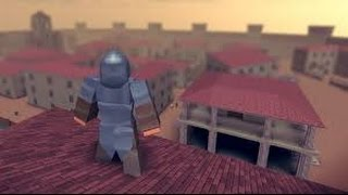 #GAMING# ROBLOX. Stealth. ACW and JR (Constable Cool) Collab.