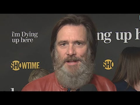 WHAT JIM CARREY JUST SAID ABOUT TRUMP WILL LEAVE HIM HITTING THE UNEMPLOYMENT LINE HARD!
