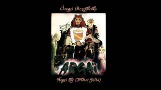Argai Metal Cover Sergei Bezzubenko
