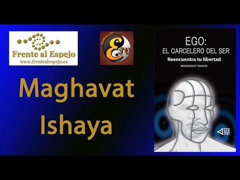 Frente al espejo - Maghavat Ishaya  (EGO: El carcelero del Ser)