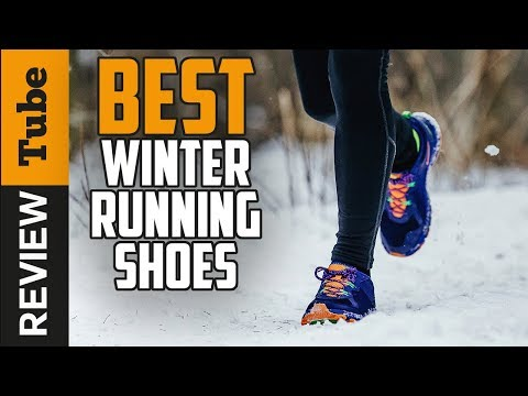 ✅Running Shoes: Best Winter Running Shoes 2020 (Buying Guide)