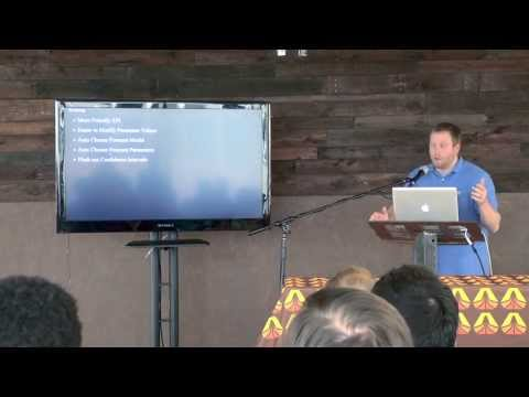 Tech Talk: Keith LaForce on Web Traffic Forecasting with SignalR and WebAPI