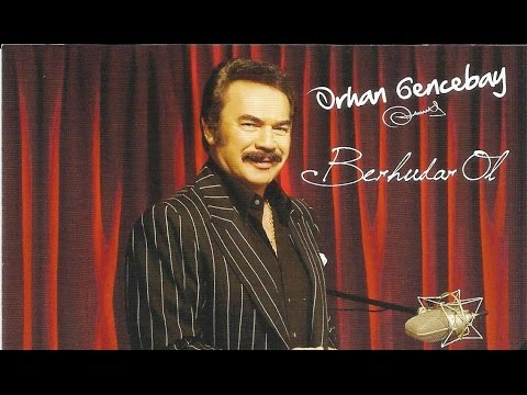 Sen de mi kayboldun-Orhan Gencebay--Official Audio\u0026Lyric indir