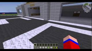Flans Mod Poker Pack Review for Minecraft 1.7.10