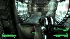 Fallout 3 Zeta Waste Disposal part 1 of 2 Maintenance Level