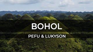 Filipíny - Bohol - PeFu&Lukyson