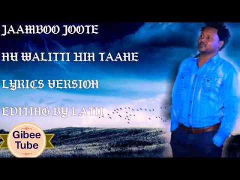 Full Download] Jaamboo Jootee 2019 New Oromoo Music