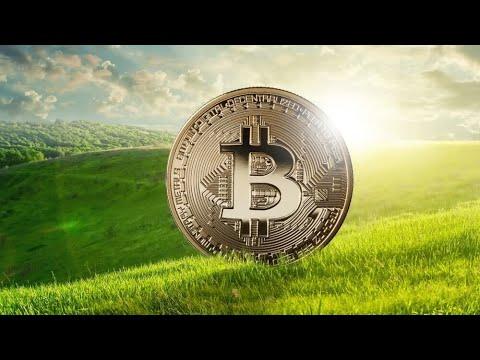 Bitcoin & Οικολογία