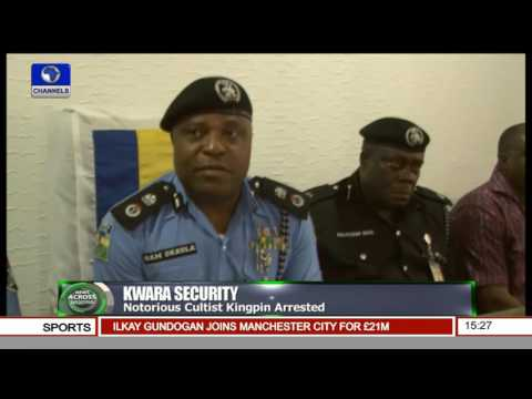 Breaking news – Page 24 – Channels Television