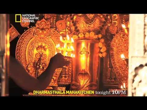 Dharmasthala Mahakitchen | India