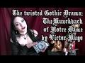 Goth Book Reviews: The Hunchback of Notre Dame by Victor Hugo
